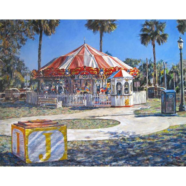 Carousel (private)